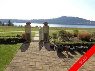Roche Point Condo for sale:  2 bedroom 1,192 sq.ft. (Listed 2015-03-04)