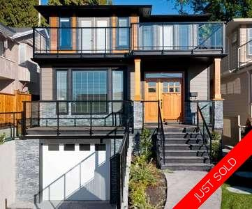 Upper Lonsdale House for sale:  4 bedroom 2,505 sq.ft. (Listed 2015-10-11)