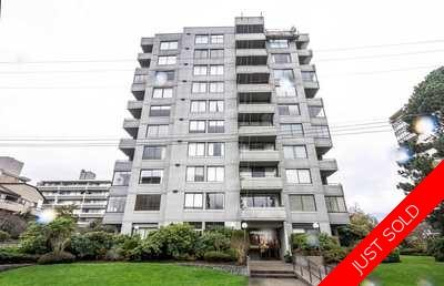 Ambleside Condo for sale:  2 bedroom 1,084 sq.ft. (Listed 2016-11-14)