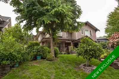 Lynn Valley Townhouse for sale:  3 bedroom 2,174 sq.ft. (Listed 2018-07-27)