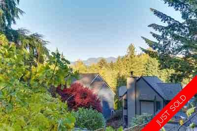 Deep Cove House for sale:  4 bedroom 2,282 sq.ft. (Listed 2018-10-02)