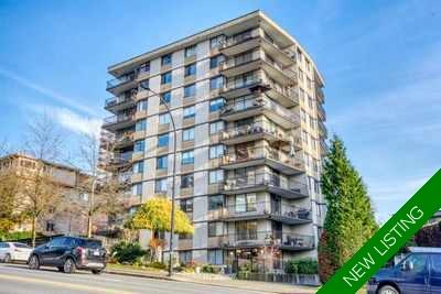 Lower Lonsdale Condo for sale:  2 bedroom 935 sq.ft. (Listed 2019-11-14)