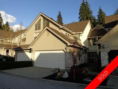 Northlands Townhouse for sale: The Northlands 3 bedroom 1,785 sf