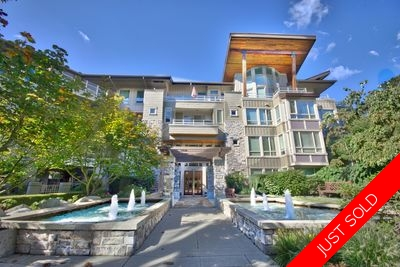 Roche Point Condo for sale:  2 bedroom 792 sq.ft. (Listed 2017-10-03)