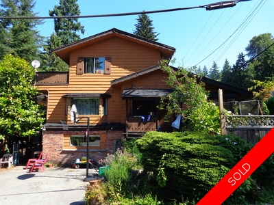 Deep Cove House for sale:  5 bedroom 2,831 sq.ft. (Listed 2014-07-15)