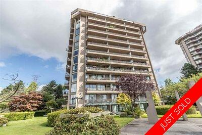 Vancouver Heights Apartment/Condo for sale:  2 bedroom 906 sq.ft. (Listed 2020-08-25)
