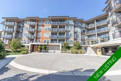 Roche Point Apartment/Condo for sale:  2 bedroom 999 sq.ft. (Listed 2020-09-24)